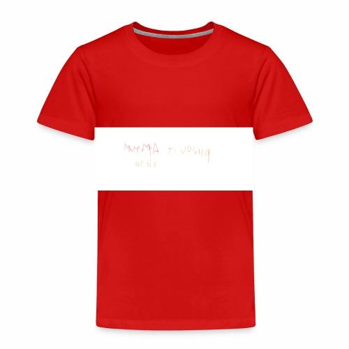 Immagine - Maglietta Premium per bambini