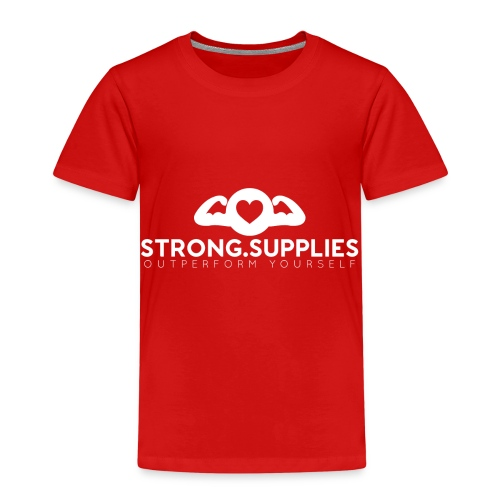 Strong Supplies - Kids' Premium T-Shirt