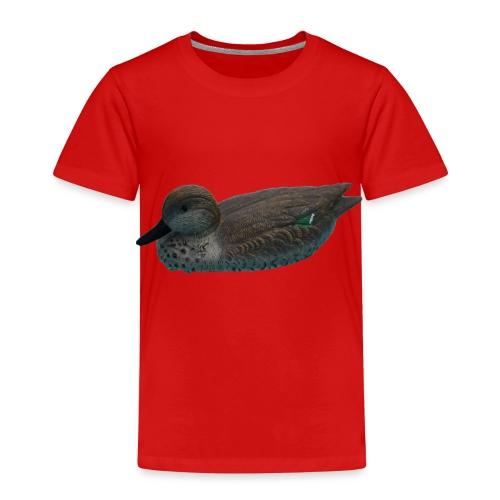 DONATIEN LE CANARD - T-shirt Premium Enfant