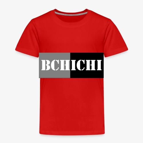 Bchichi Logo - Kinder Premium T-Shirt