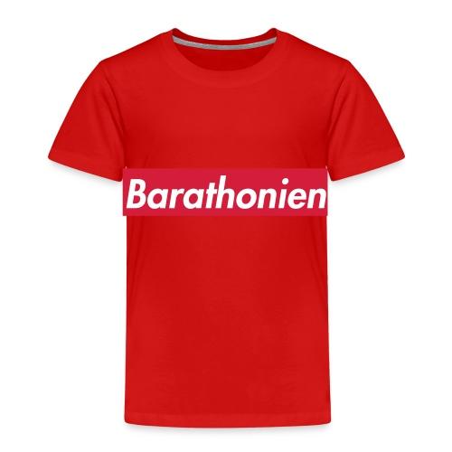 Barathonien - T-shirt Premium Enfant