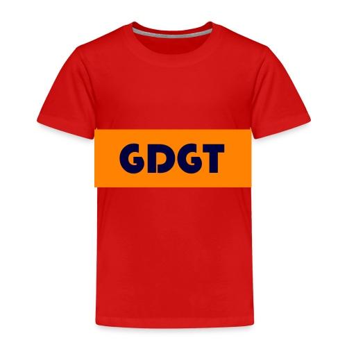 GDGT - Kinder Premium T-Shirt