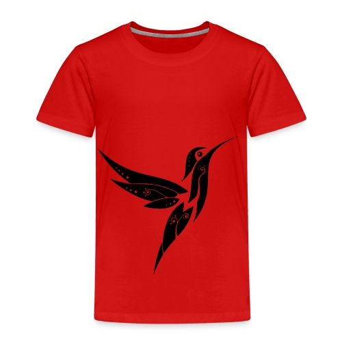 colibri - T-shirt Premium Enfant