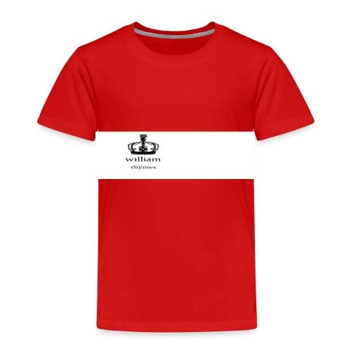 william - Kids' Premium T-Shirt