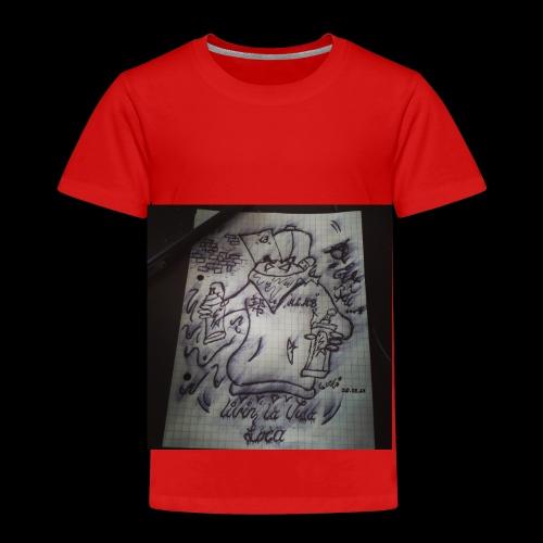 HOODIES Prinz - Kinder Premium T-Shirt