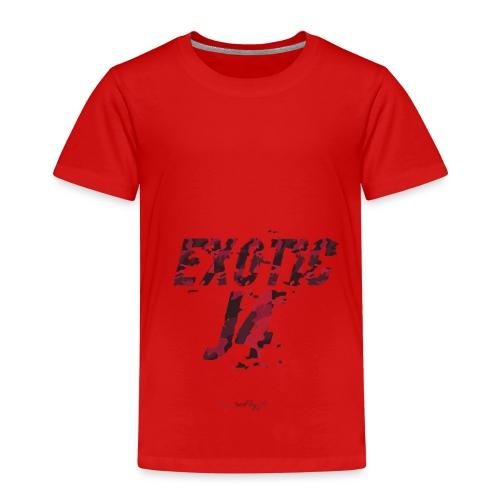 EXOTIC j4 collection - Kids' Premium T-Shirt