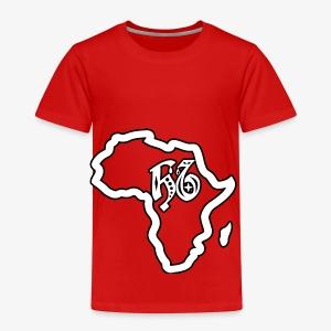 africa Icon - T-shirt Premium Enfant