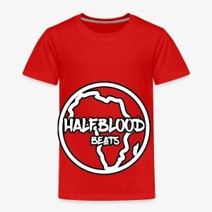 halfbloodAfrica - T-shirt Premium Enfant