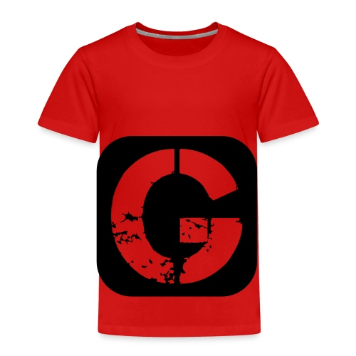 Gizela G - Kinder Premium T-Shirt