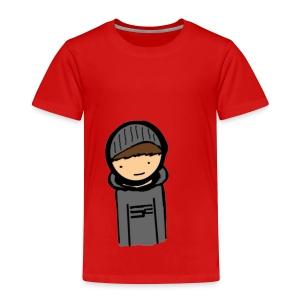 Popptejt - Kinderen Premium T-shirt