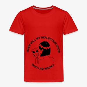 Who am I? - Kids' Premium T-Shirt