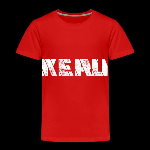 KeRu - Kinder Premium T-Shirt