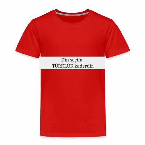 Türkei - Kinder Premium T-Shirt
