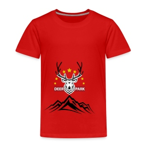 Deer Park - Kids' Premium T-Shirt