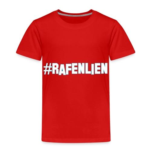 rafenlien - Kinderen Premium T-shirt