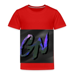 GyNoob - Premium T-skjorte for barn
