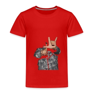 1140 Wien Bande - Kinder Premium T-Shirt