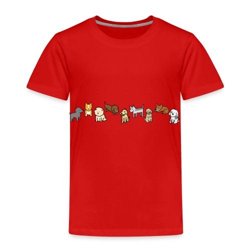 Doggos - Kids' Premium T-Shirt