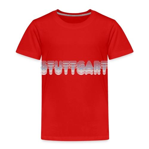Stuttgart - Kinder Premium T-Shirt