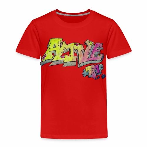 ALIVE TM Collab - Kids' Premium T-Shirt