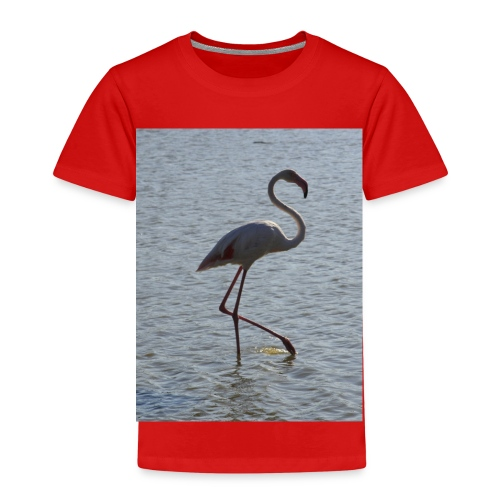 cygne - T-shirt Premium Enfant