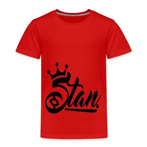 Stan logo - Kinder Premium T-Shirt