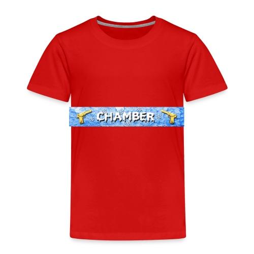 Chamber - Maglietta Premium per bambini