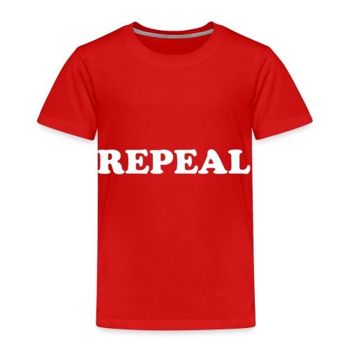 Repeal tshirt - Kids' Premium T-Shirt