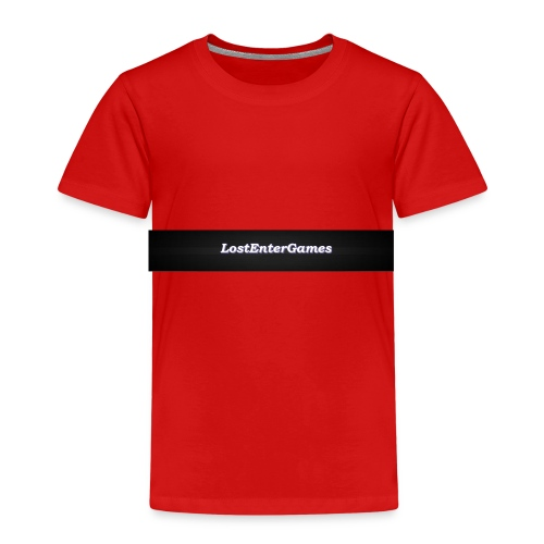 The Lost Merch - Kids' Premium T-Shirt