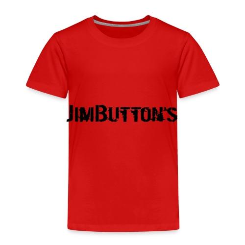 JimButton's Jacke - Kinder Premium T-Shirt