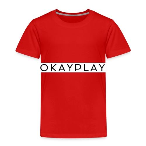 C123D3E6 32FE 4BE4 88EC DE06F5ECF749 - Kinder Premium T-Shirt