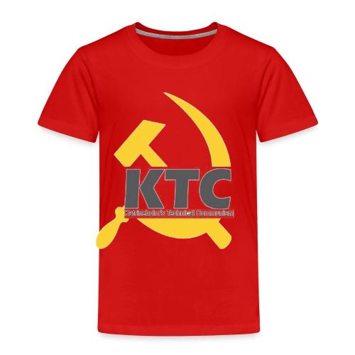kto communism shirt - Premium-T-shirt barn