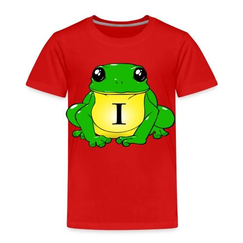 IndirectHat -LOGO- - Maglietta Premium per bambini