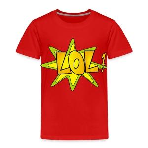 E4544E0A 1363 403F B96C F8EC27BBCC84 - Kids' Premium T-Shirt