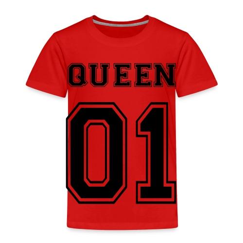 QUEEN - Kinder Premium T-Shirt