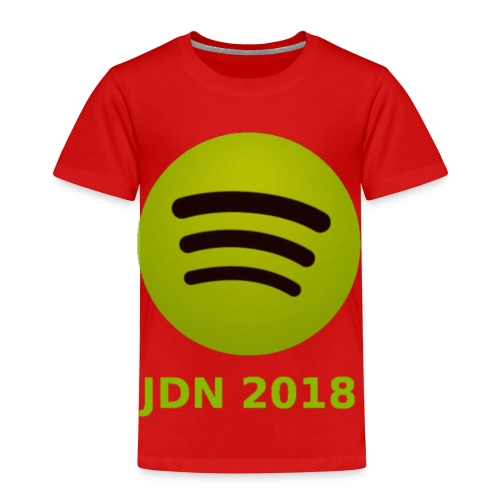 JDN Hits 2018 - T-shirt Premium Enfant