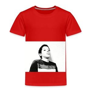 Othniel vlogs - Kids' Premium T-Shirt