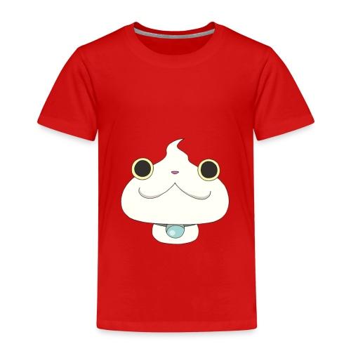 Muso Nyan - Maglietta Premium per bambini