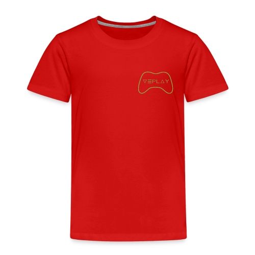 Veplay - Kinder Premium T-Shirt