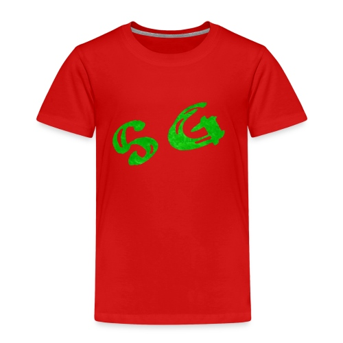 StreamGangster - Kinderen Premium T-shirt