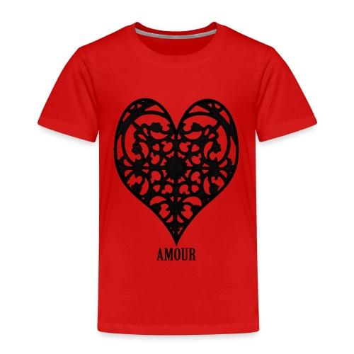 amour 22 - T-shirt Premium Enfant