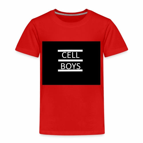 Original CELL BOYS - Kids' Premium T-Shirt
