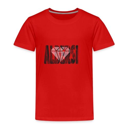AlBERSI - Camiseta premium niño