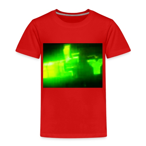 AimZoixyGaming - Kids' Premium T-Shirt