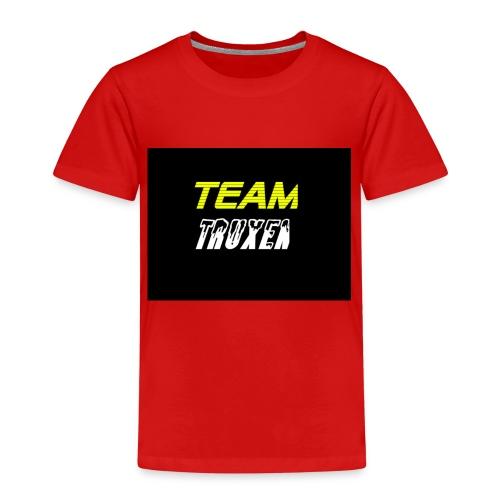 Truxenmerch - Premium-T-shirt barn