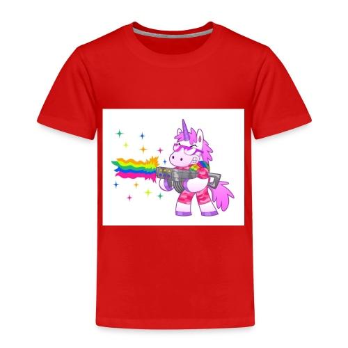 #Swag unicorns merch - Kids' Premium T-Shirt