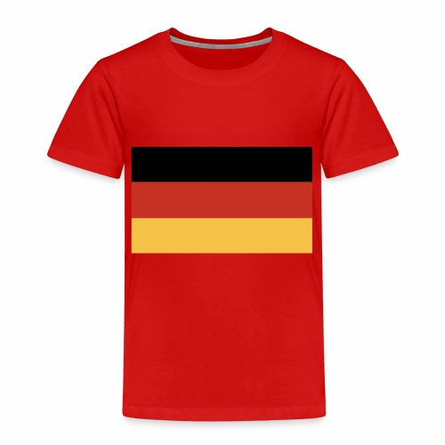 6860593D 27E2 466D 9616 225841D00A8C - Kinder Premium T-Shirt