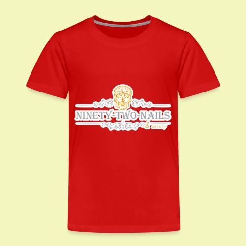 Logo NtnBeauty - Kinder Premium T-Shirt