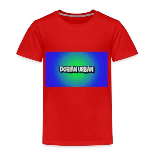 Dorian Urban Shop!! - Kinder Premium T-Shirt