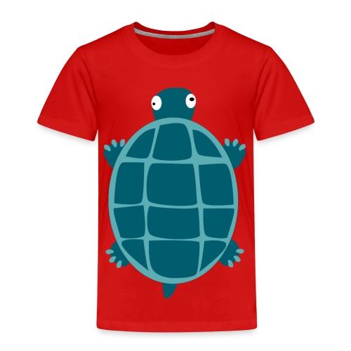 Tortuga - T-shirt Premium Enfant